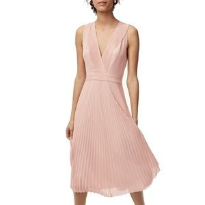 Wilfred Julianne Dress in Camille - size 2